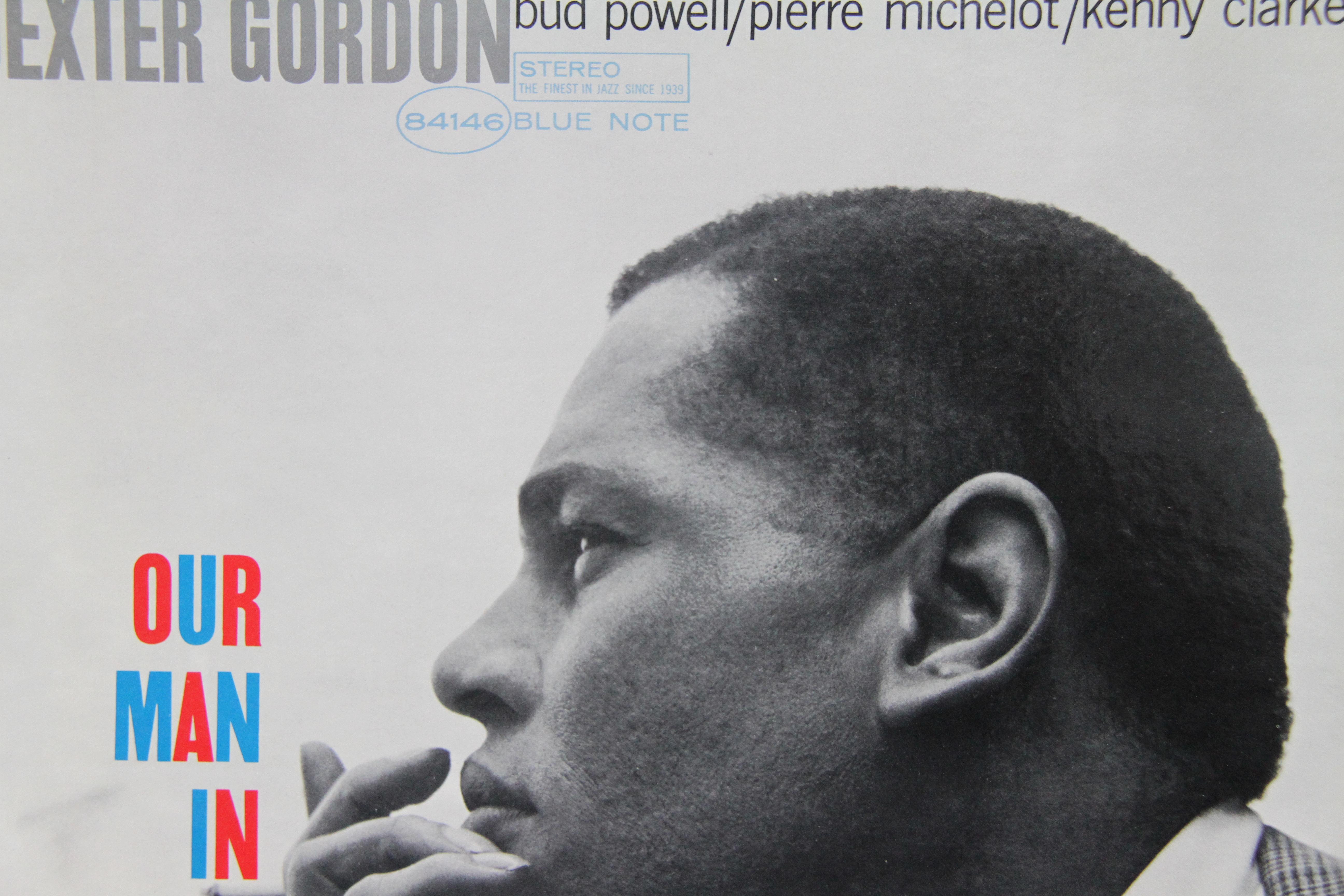 Dexter Gordon Our Man In Paris Unifeed Club